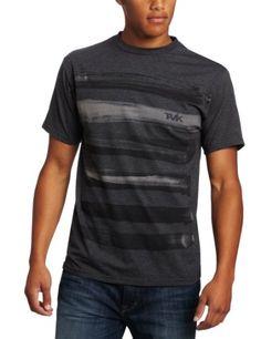 Amazon.com: Tavik Men's Brush Ii Short Sleeve Tee: Clothing