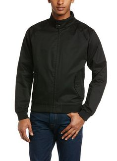Jack and Jones Men's James Long Sleeve Jacket SAVE 60% NOW £26 at Amazon