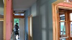 Image result for gib frames house Concrete, Frames, Mirror, House, Image, Furniture, Home Decor, Decoration Home, Home
