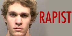 AUSTIN WILKERSON raped a half conscious woman but serves zero prison time due 2 yet another lenient sentencing, frm Judge Butler