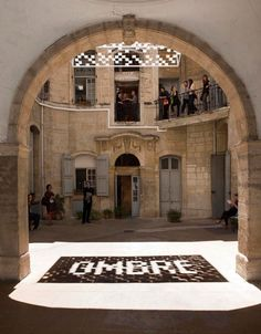 #SAcompetition //  Festival des Architectures Vives_ 10th Edition : Call Out For Submissions  http://festivaldesarchitecturesvives.com/levenement-2/appel-a-candidatures-2014-montpellier/