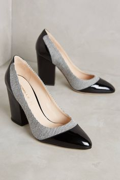 c94441818c7 Shop the Deimille Karen Cap-Toe Pumps and more Anthropologie at Anthropologie  today. Read