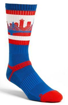 STRIDELINE 'Boston' Socks available at #Nordstrom