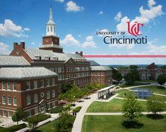 University of Cincinnati | Her Campus