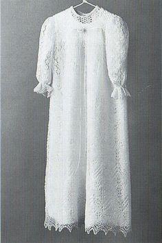 Кружева Крещение одеяние - Джеймисон и Смит, Real Шетландских шерсти, Fair Isle Вязание, Шетландские шерсть, вязания, Пряжа