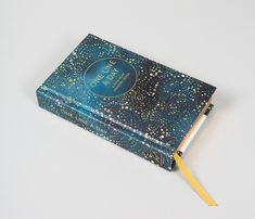 An insanely pretty celestial journal (hello, gold foil stars) to inspire short and sweet daily reflections. There are only a few lines per day, so use them well! 32 Fancy But Inexpensive Gifts For Everyone On Your List 30 Gifts, Great Gifts, Kids Gifts, Unique Gifts, Best Gifts Under 50, Holiday List, Inexpensive Gift, Book Themes, Memory Books