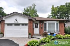 Welcome to 54 Michael Blvd. A quiet, mature neighborhood centrally located in Whitby close to great amenities including parks, the public li...