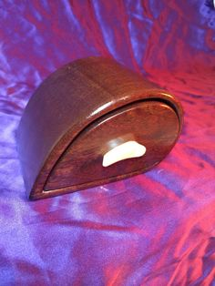 Trinket box by KeithGeppetto on Etsy