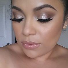 #ShareIG #makeup #mac #shimmer  @makeupbysissi's instagram photo.