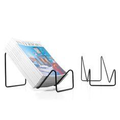 Mode Product Design - Graph Magazinständer