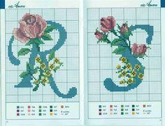 Alphabets - Thais Fiorin Gomes - Picasa Web Albums