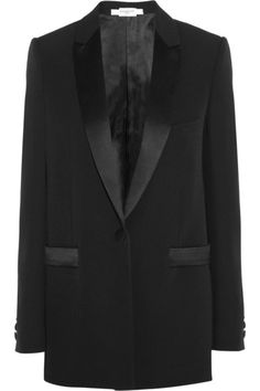 Givenchy Black Blazer #givenchy #blazer #blackblazer