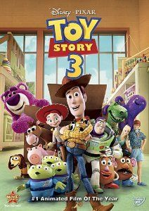 Toy Story 3 and more on the list of the best Disney animated movies by year