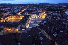 Vitoria una ciudad para visitar y disfrutar