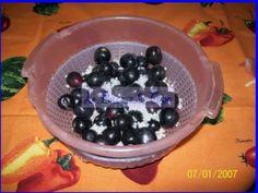 La Pulce e il Topo :: Discussione: Addolcire le olive nere, metodo antico (1/1)