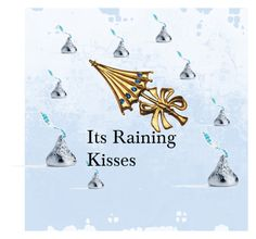 Its raining Kisses by cindydcooley on Polyvore featuring women's clothing, women's fashion, women, female, woman, misses and juniors