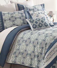Cassia Comforter