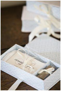 Handmade customised wedding photography usb flash drive box