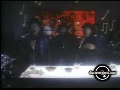 Run-D.M.C., Sheila E., Kurtis Blow, Fat Boys
