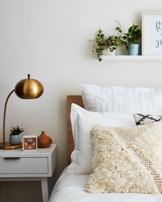 How to Make Your Bed Like an Instagram Star — Sponsored by Cstudio Home