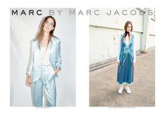 Marc by Marc Jacobs Spring 2014 Ads by Juergen Teller