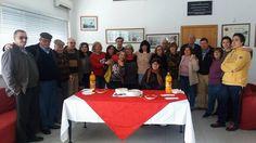 Campomaiornews: CURPI Campo Maior festeja Dia de São Valentim