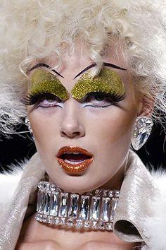 Dior #face #makeup