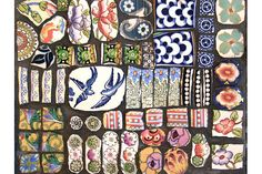 mosaic by amazing artist Cleo Mussi at mussimosaics.co.uk