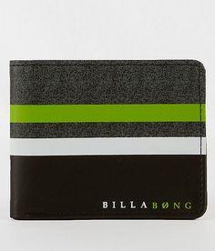 Billabong Coastal Wallet