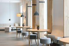 Wiesergut Boutiquehotel by Gogl Architekten #architecture #interior #hotel #design