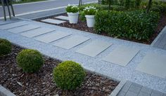 Sentiers & Pas de jardin | Stone & Style