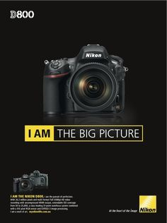 The newest member to my family...Nikon D800.