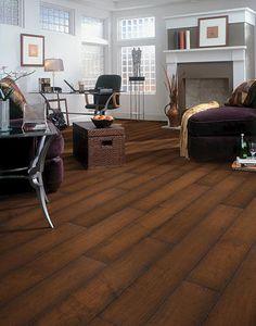Shaw Fresno Laminate Flooring at Menards