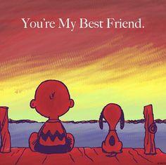 Nothing better than a best friend.