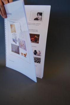 Dutch design werkstuk