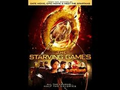 The Starving Games Official Trailer (2013)
