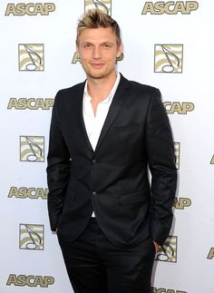 Cutest boy band member: Nick Carter See Bachstreet Boys in concert? Mission complete
