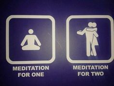 Kizomba meditation