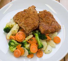 Pot Roast, Fish Recipes, Seafood, Ethnic Recipes, Dios, Carne Asada, Sea Food, Roast Beef, Seafood Dishes