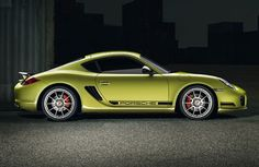 Porsche Cayman congratulations Jordan tell mum to get you this now