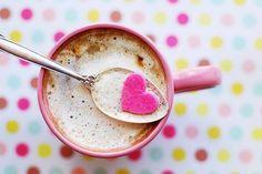 Goedemorgen, happy Valentine! x