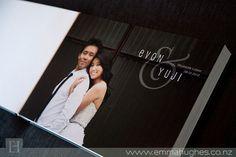 Queensberry Wedding Album | Emma Hughes Photography #wedding #album