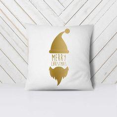 Merry Christmas Christmas decoration Christmas pillow