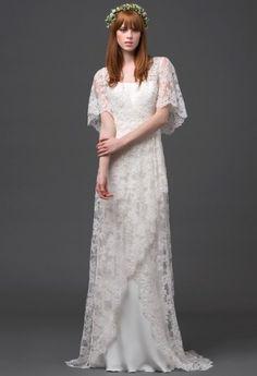 abiti da sposa stile shabby chic - Cerca con Google