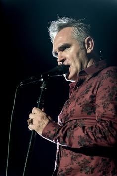 Image result for MORRISSEY MAY 22 SAN DIEGO