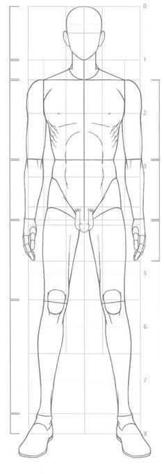 61 ideas drawing tutorial figure male body for 2019 Male Figure Drawing, Figure Drawing Reference, Drawing Lessons, Drawing Poses, Anatomy Drawing, Body Drawing, Drawing Art, Body Sketches, Illustration Mode