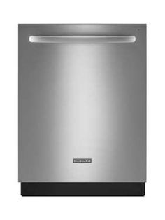 KitchenAid's Architect Series II dishwasher with AquaSense ($1,749) saves some of the water from the... - Russ and Reyn