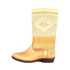 Mary Lou Med Boot V by Kiboots now featured on Fab. Tech Accessories, Cowboy Boots, Cloths, Mary, Pattern, Shopping, Shoes, Design, Women