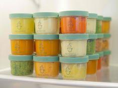 Organic Baby Food