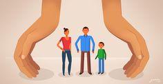 Cómo disciplinar a nuestros hijos sin recurrir a la violencia